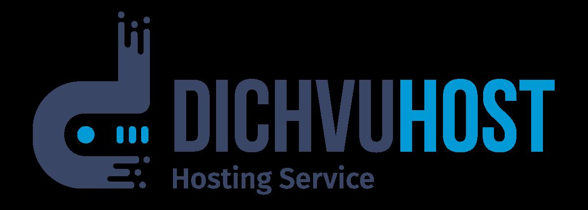 DichVuHost - Dịch vụ hosting, máy chủ ảo, Email doanh nghiệp.